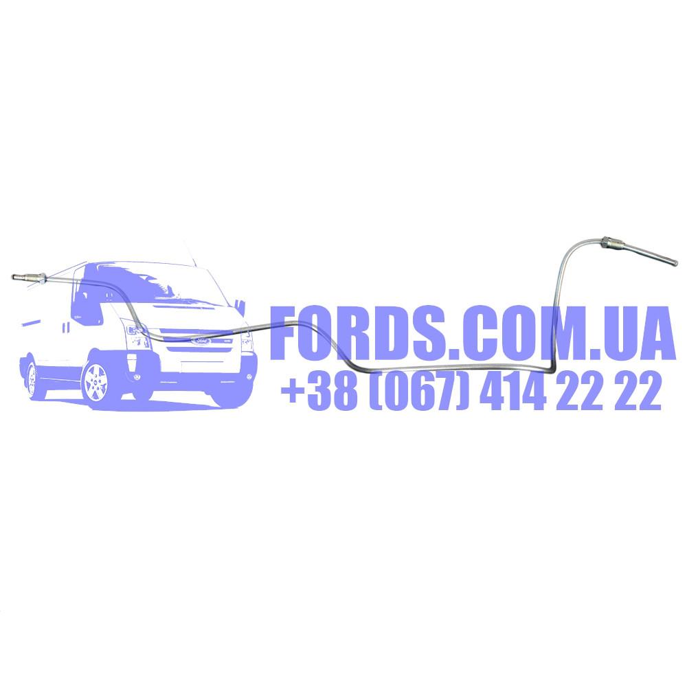 Трубка тормозная FORD TRANSIT 1991-2000 (Задняя Правая) (T105688/92VT2K031BCC/BS15030) DP GROUP