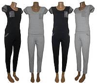 New! Модные женские молодежные костюмы серии Lora Lux ТМ УКРТРИКОТАЖ!