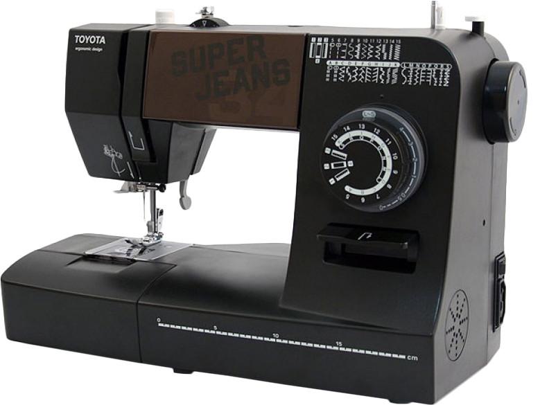 Швейная машинка  TOYOTA SUPER J34