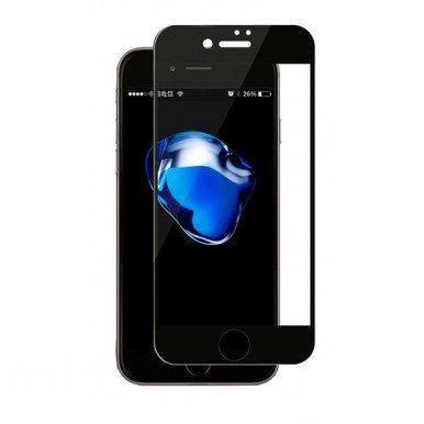 Защитное стекло 6D для телефона iPhone 8
