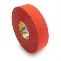 Хоккейная лента для клюшки Howies Tape Orange (usa)