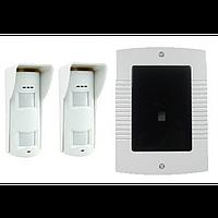 Комплект GSM-сигнализации Pyronix KIT XDH10TT-WE