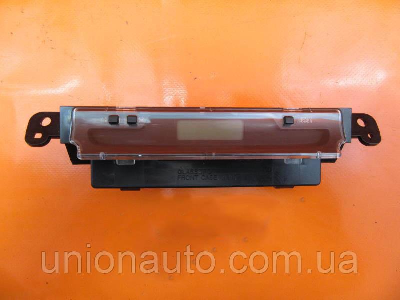 Информационный дисплей Subaru Forester 2002-2008