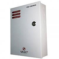 Блок бесперебойного питания Kraft PSU-1205/8CH