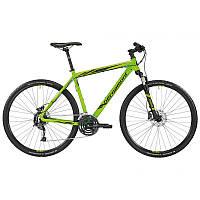 Велосипед Bergamont Helix 5.0 C1 Gent 61см