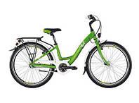 """Велосипед 24"""" Bergamont Belamini N3 32см"""