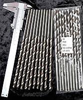 Сверло по металлу D 6.5 mm. L200 mm.