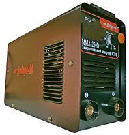 """Сварочный инвертор """"Дніпро-М"""" ММА (IGBT) 250 D (дисплей), фото 1"""