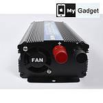 Преобразователь напряжения инвертор 2500W, фото 2