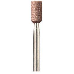 Шліфувальний камінь з оксиду алюмінія 4.8мм DREMEL (8153) (3шт)