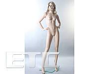 EVA-1 Манекен женский телесный