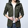 Мужская куртка. Модель 61804