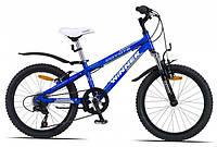 Велосипед Winner Coyote 20 синий