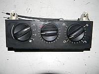 Блок управления печкой Renault master e-2