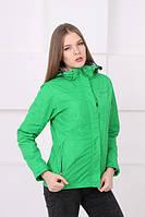 Женские горнолыжные демисезонные куртки FREESTEP