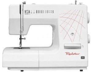 Швейная машина REDSTAR R12
