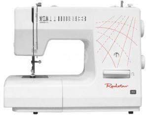 Швейная машина REDSTAR R12 , фото 2
