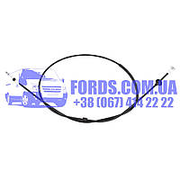 Трос капота FORD TRANSIT 1994-2000 (7301636/99VT16K746AA/GS7336) DP GROUP, фото 1