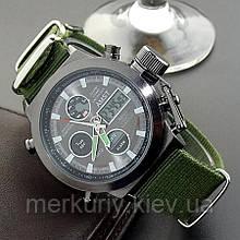 Наручные армейские часы АМСТ (AMST) Киев