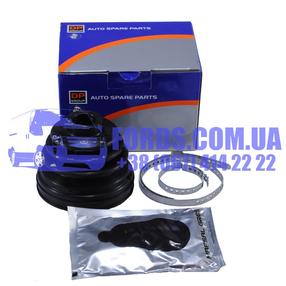 Пыльник ШРУСа внутреннего FORD CONNECT 2002-2013 (Ø20/70MM 1.8TDCI 75PS) (4371804/2T144A084DA/B754) DP GROUP
