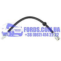 Шланг тормозной задний FORD CONNECT 2002-2013 (Барабан) (4447742/2T142282BC/BS4442) DP GROUP, фото 1