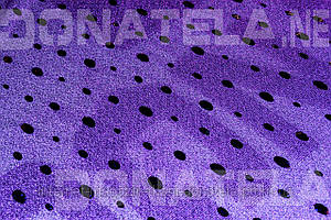 Трикотаж блестящий фиолетовый