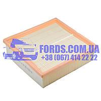 Фильтр воздушный FORD TRANSIT 1985-2000 (Квадрат) (6172024/88VB9601AA/FS6124) DP GROUP
