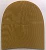 Набойка Волкбэйс Супер р. 5 (средняя) цвет натурал