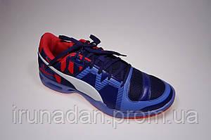 Puma evoIMPACT 5 гандбол, бадминтон  женские кроссовки