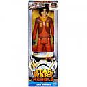 Фигурка Эзра Бриджер Звёздные войны - серии Повстанцы  Star Wars, Hasbro, фото 3