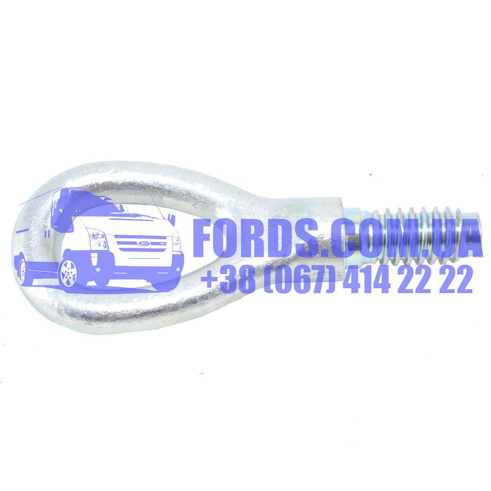 Крюк буксировочный FORD CONNECT 2006-2013 (5132255/5T1617B804AB/5132255) ORIGINAL