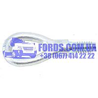 Гак буксирний FORD CONNECT 2006-2013 (5132255/5T1617B804AB/5132255) ORIGINAL