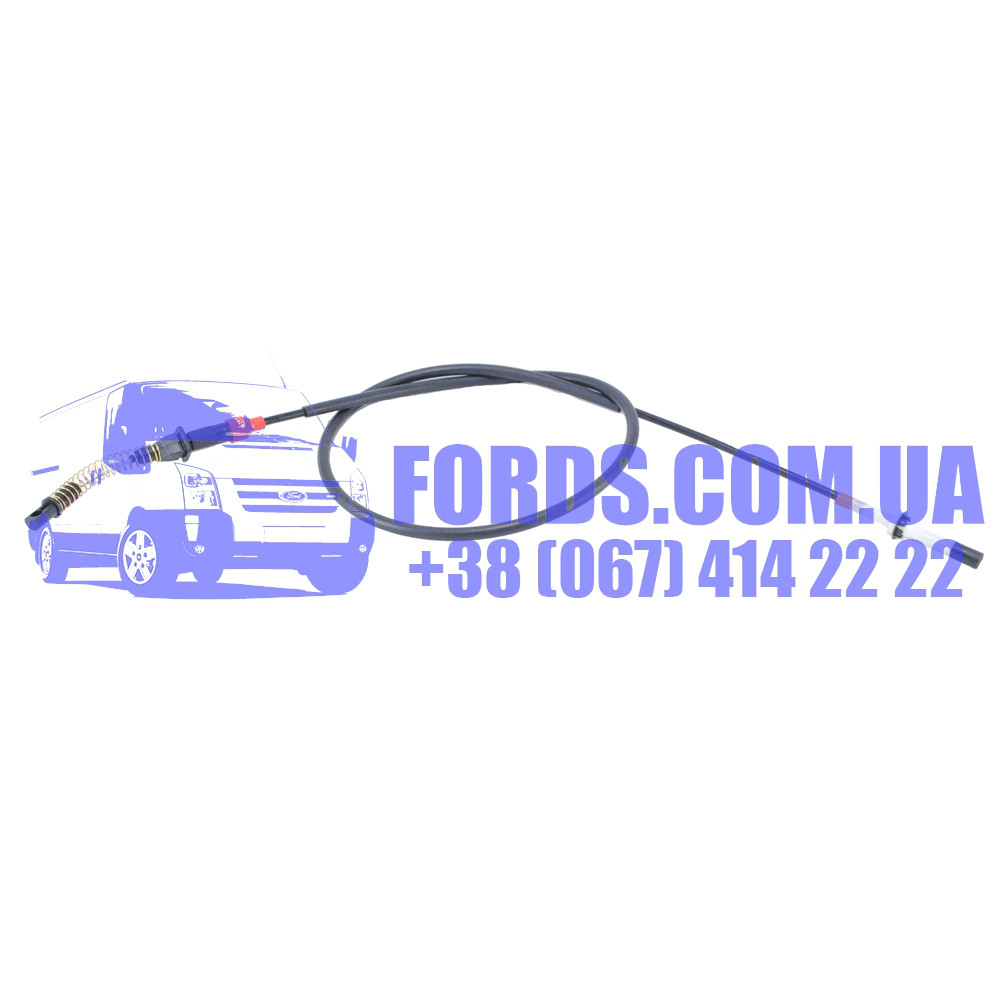 Трос газа FORD TRANSIT 1994-2000 (2.5TDI) (7045221/95VB9A758DB/AC7021) DP GROUP