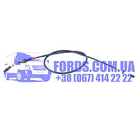 Трос газа FORD TRANSIT 1994-2000 (2.5TDI) (7045221/95VB9A758DB/AC7021) DP GROUP, фото 1