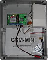 Прибор приемно-контрольный GSM-mini