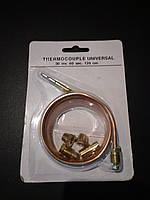 Термопара для плиты универсальная 1200 мм