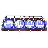 Прокладка ГБЦ FORD TRANSIT 1984-2000 (2.5 DI/2.5 TDI STD) (6518302/924F6051AA/ES1552) DP GROUP