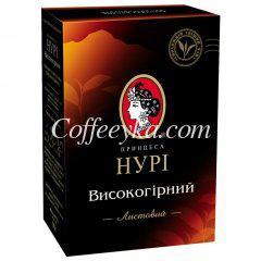 Чай чёрный Принцесса Нури Высокогорный Вop  90г