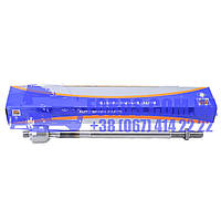 Тяга рулевая FORD TRANSIT CONNECT 2002-2013 (1085520/98AG3L519BA/SS4114) DP GROUP