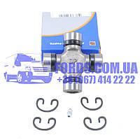 Крестовина кардана 26.97X81.75 FORD TRANSIT 1998-2000 (GU1000/GU1000/DS1415) DP GROUP