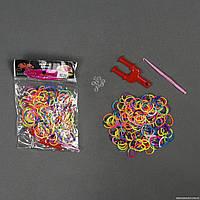 Резиночки для браслетов 209 (2400) в кульке