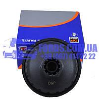 Крышка масляного фильтра FORD TRANSIT 2000- (2.0TDCI/2.2TDCI/2.4TDCI) (1203004/2S7Q6766AA/ES1204) DP GROUP