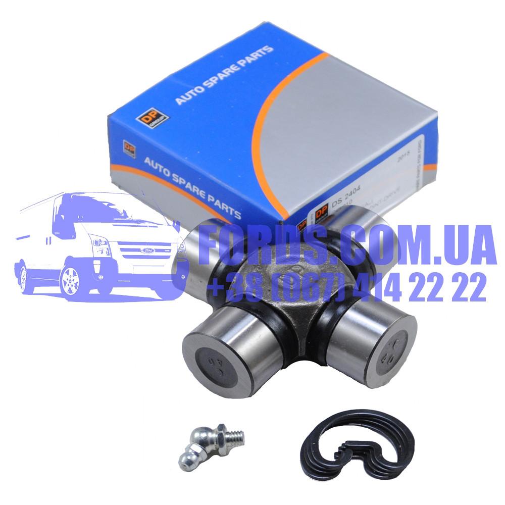 Крестовина кардана 30X82 FORD TRANSIT 2000-2006 (T120092/1C154635CA/DS2404) DP GROUP