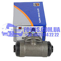Цилиндр тормозной задний FORD TRANSIT 2000- (4055730/YC152261AA/BS2306.1) DP GROUP