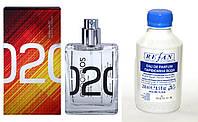 037, Наливная парфюмерия Refan MOLECULE 02/ESCENTRIC MOLECULES унисекс, фото 1