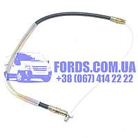 Трос ручника FORD TRANSIT 2000-2006 (Передний) (4041448/YC152853BD/BC3016) DP GROUP