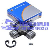 Крестовина кардана 30x92 FORD TRANSIT 2000- (1835511/1C154635DA/DS2403) DP GROUP