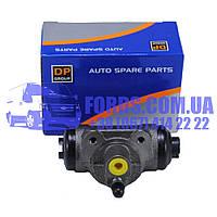 Цилиндр тормозной задний FORD TRANSIT 1991-2014 (25MM) (6464706/92VB2261CA/BS1315) DP GROUP