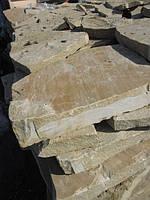 Плиты из песчаника, фото 1