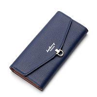 Женский кошелек Baellerry Paris Midnight Blue (7716-2)